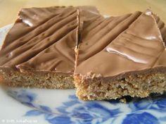 #baking, nougatkaka