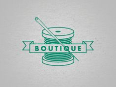 Dribbble - Boutique300x400 by Chase Estes