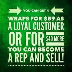 Be a customer and save up to 40% off or build a million dollar business! It's your choice! blessedhdz.itworks.com