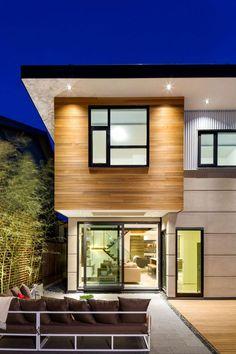 257 best Modern Home Designs images on Pinterest in 2018   Modern ...