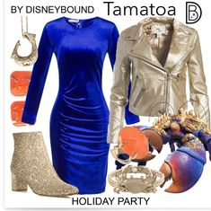 DisneyBound is meant to be inspiration for you to pull together your own outfits which work for your body and wallet whether from your closet or local mall. As to Disney artwork/properties: ©Disney Disney Themed Outfits, Disney Bound Outfits, Disney Dresses, Dressy Outfits, Summer Outfits, Cute Outfits, Fashion Outfits, Disney Inspired Fashion, Disney Fashion