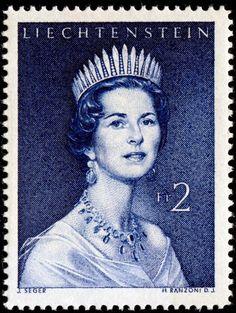 Archduchess Elisabeth Amelie of Austria