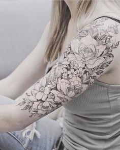 """4,372 curtidas, 9 comentários - A R T ☠️B L E S S E D  (@artblessed_) no Instagram: """"@tritoan_seventhday ☠️ Confira nosso Facebook na Bio #tattoo #ink #tattoos #inked #art #tatuaje…"""""""