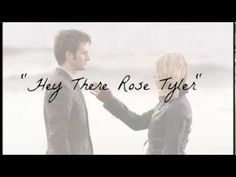 Hey There, Rose Tyler (Hey There Delilah parody done by GingerTen) I might have already pinned this....