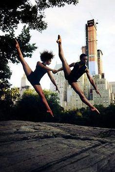 modern dance | balletrocksfashion