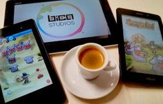 Bica studios @ Startup Lisboa