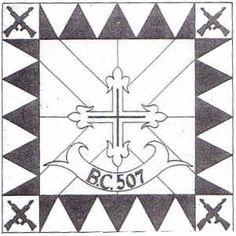 Batalhão de Caçadores 507 Guiné
