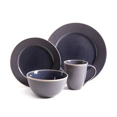 Found it at Wayfair - Lilith 16 Piece Dinnerware Set