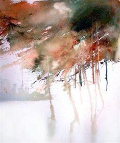 Eliane JOOSTEN - Aquarelliste - Galerie : Région