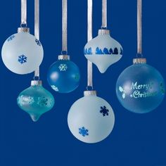 #sneakpeek: decorate your own glass ornaments with Martha Stewart glass paint, sale starting on Saturday! #blitsybuys