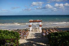 Now Sapphire Riviera Cancun Wedding