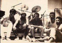 Painel do Rock Brasileiro 80: Alynaskyna