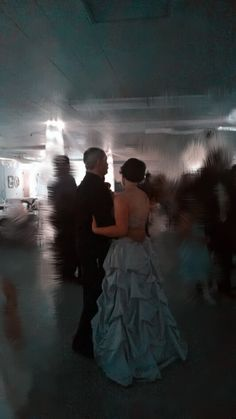 Father\daughter dance