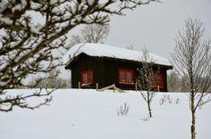 Rental cabin Gausdal Vestfjell, Norway www.inatur.no/hytte/50f5b5f5e4b0b1d864388945/liumseterhytta-i-gausdal-vestfjell | Inatur.no