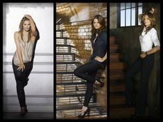 Kate Beckett - Seasons 4-6