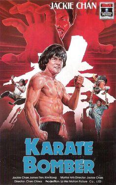 Karate Bomber (1978)