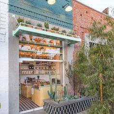 What's New & Great in Los Angeles via goop