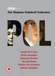 Stephen Poliakoff Collection