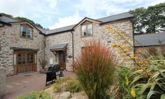 A perfect cottage in Cornwall for a large family. Trelawny Cottage at Tresooth Holiday Barns is spacious sleeping up to 8 people in 3 double bedrooms & twin Cornwall Cottages, Seaside Village, Falmouth, Breath Of Fresh Air, Natural Beauty, Swimming Pools, Mansions, Country, House Styles
