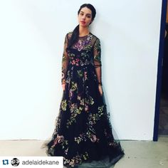 "Meredith Markworth-Pollack on Instagram: ""#repost @adelaidekane #Valentino #fitting #barneysnewyork #itsallaboutthehunt #costumedesign #reign"""