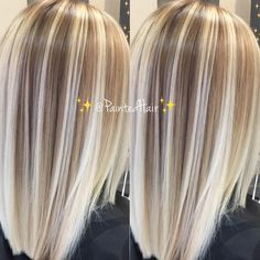 Jan 2020 - I like hair multidimensional and healthy, especially my blondes😠Light Blonde Hair, Blonde Hair Looks, Brown Blonde Hair, Platinum Blonde Hair, Light Hair, Icy Blonde, Chunky Blonde Highlights, Hair Highlights And Lowlights, Hair Color Highlights
