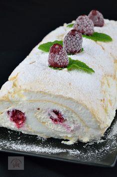 Pavlova, Something Sweet, Dessert Recipes, Desserts, Sweet Dreams, Macarons, Cheesecake, Food, Tailgate Desserts