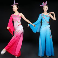 Купить товарДля женщин Yangko танец костюм зонтик Выступления одежда национальная Одежда для танцев Костюмы для народных китайских танцев в категории Костюмы для народных китайских танцевна AliExpress. Для женщин Yangko танец костюм зонтик Выступления одежда национальная Одежда для танцев Костюмы для народных китайских танцев