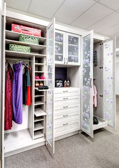 37 Best Reach In Closet Images In 2019 Closet Storage