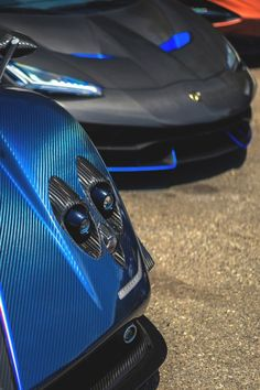 Pagani Zonda Tricolore and Lamborghini Centenario | vividessentialsVisit Vivid Essentials on Instagram!  Check out some our best partners VODRICH, AURUM BROTHERS, MVMT, LORD TIMEPIECES #paganizondatricolore