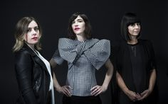 Unlike most reunion trips, you get the sense that Sleater-Kinney still have so much more to say. Description from medium.com. I searched for this on bing.com/images