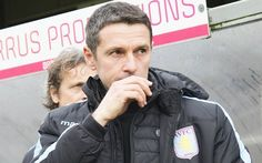 Aston Villa transfer news: Remi Garde's frustration grows after Lovre Kalinic deal collapses