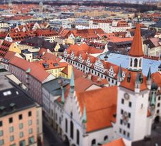 Munich / Germany my love