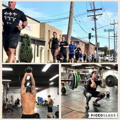 Wednesday  — JSA CrossFit Since 2006 | Manasquan, NJ