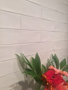 Artigiano tile for backsplash - ceramic, glazed tile