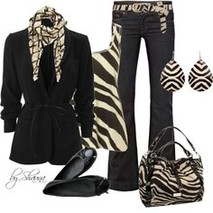 Rawr, created by shauna-rogers on Polyvore