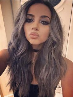 Jade Thirlwall-hair
