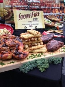 STONEFIRE Was Featured On Good Day LA! Good Day, Brides, Presents, Dinner