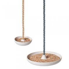 minimal bird feeders