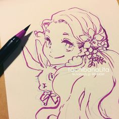 Syakuko by lita426t.deviantart.com on @DeviantArt