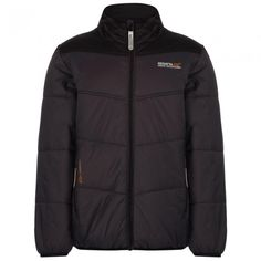 Icebound II Jacket Seal Grey Black