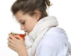 молоко с чесноком при простуде