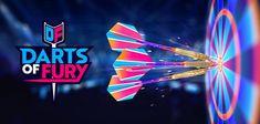 Darts of Fury per iOS e Android - sfide a suon di freccette!