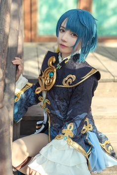 Epic Cosplay, Amazing Cosplay, Cosplay Costumes, Anime Outfits, Fashion Outfits, Cosplay Characters, Handsome Anime Guys, Anime Oc, Girls Frontline