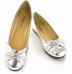 Women Casual Faux Leather Ballet Flat Shoe