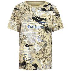 ce566b337f09 68 best JOHN GALLIANO SS16 images in 2016   John Galliano, Ss16 ...