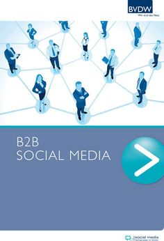 B2B #SocialMedia Leitfaden #tatieja