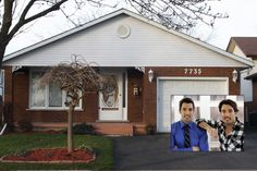 HomeHome & CraftsHome & GardenThe Property Brothers' tips for ramping up your home's resale value