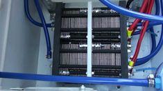 288 Plate HHO generator Dodge Ram project. Part 3