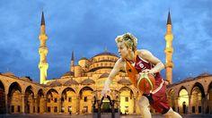 Işil Alben 05. Taj Mahal, Building, Sports, Travel, Hs Sports, Buildings, Sport, Viajes, Traveling