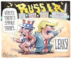 7/2217  3:36p   Future History Trump Russia        MattWuerker/POLITICO.com  March 2017